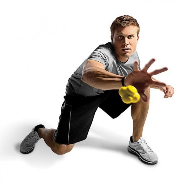 Reaction ball, míček na trénování