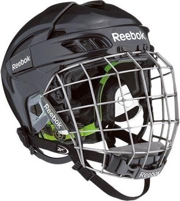 Jak vybrat hokejovou helmu