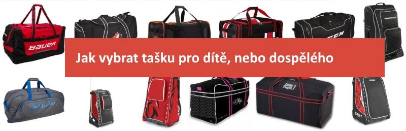 Jak vybrat tašku pro dítě, nebo dospělého
