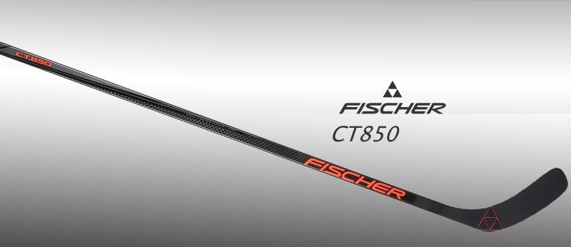 Hokejka Fischer CT850