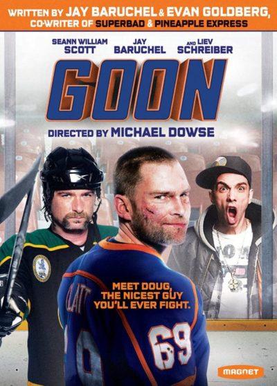 Goon – film pro opravdové hokejisty