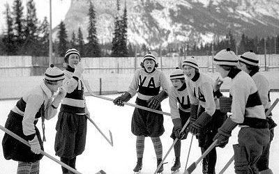 Lední hokej žen