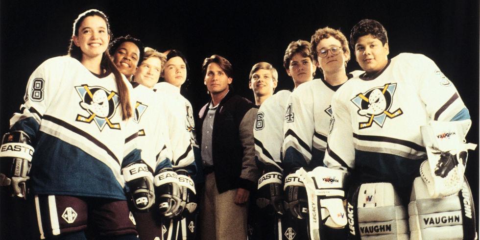 Šampióni – Mighty Ducks