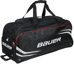 Taška s kolečky Bauer S14