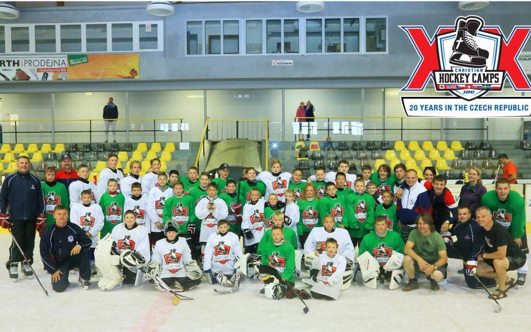 Hokejová škola – Czech Hockey Ministry International