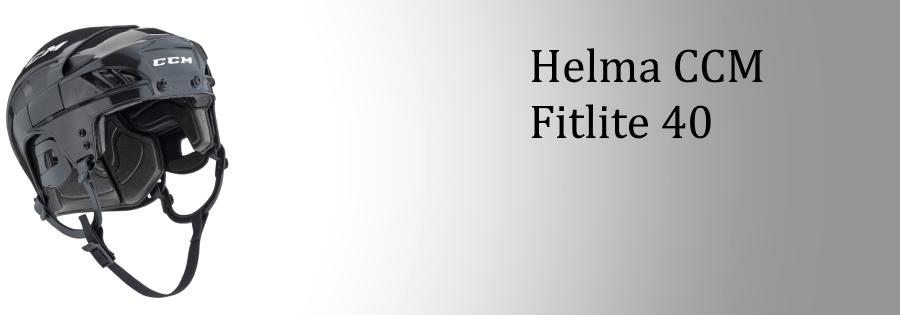 Helma CCM FL 40