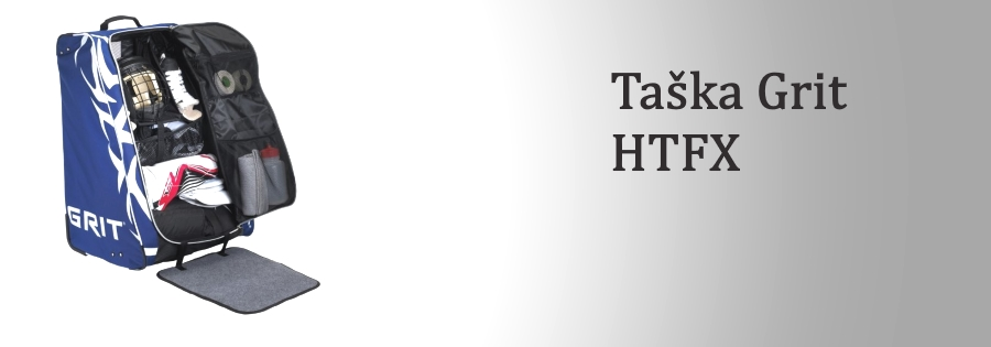 Taška Grit HTFX Toronto