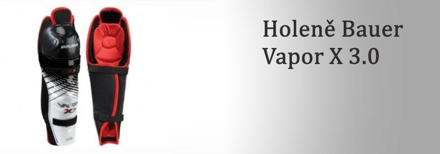 Holeně Bauer VAPOR X 3.0