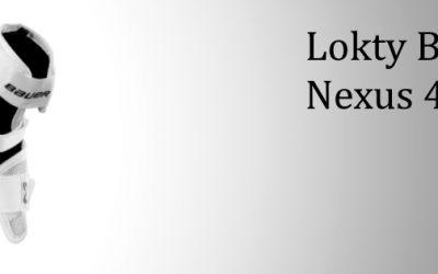 Lokty Bauer Nexus 400