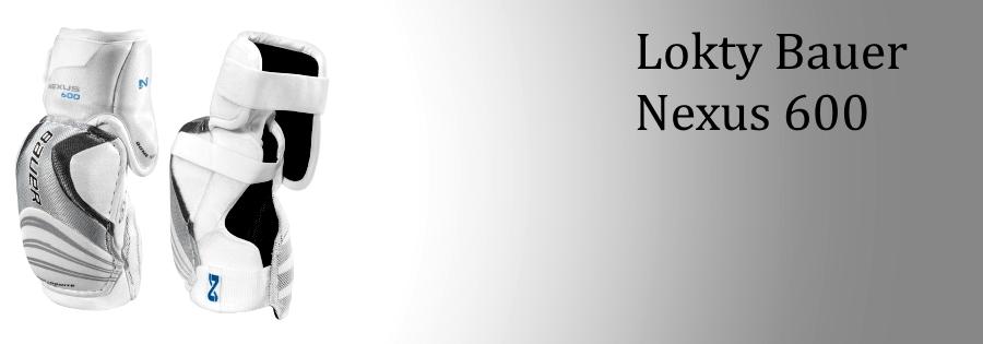 Lokty Bauer Nexus 600