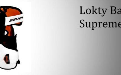 Lokty Bauer Supreme ONE 60