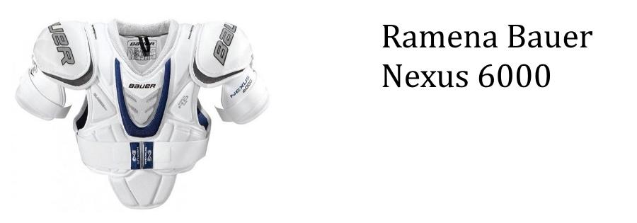 Ramena Bauer Nexus 6000