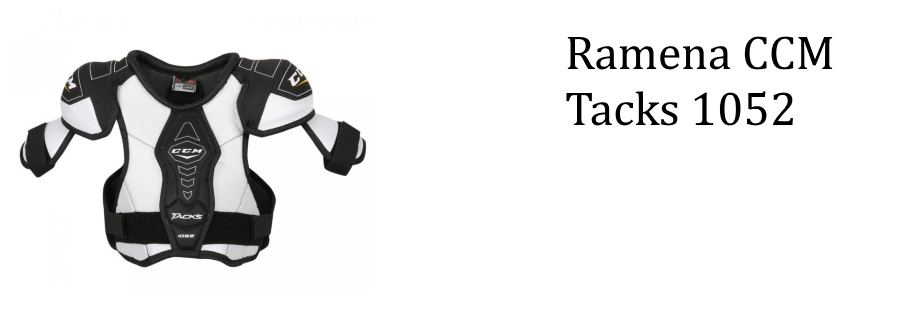Ramena CCM Tacks 1052