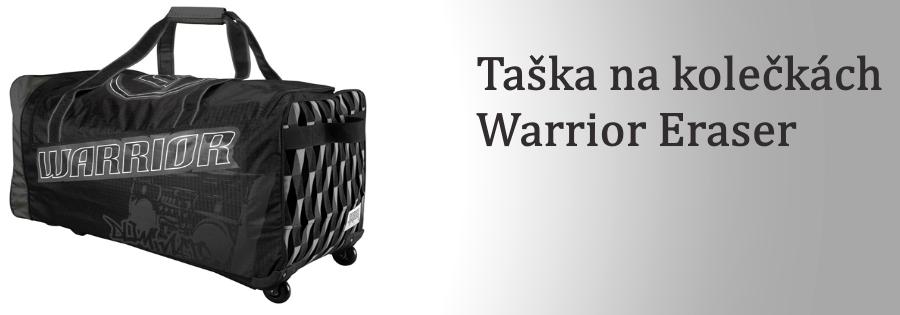Taška na kolečkách Warrior Eraser