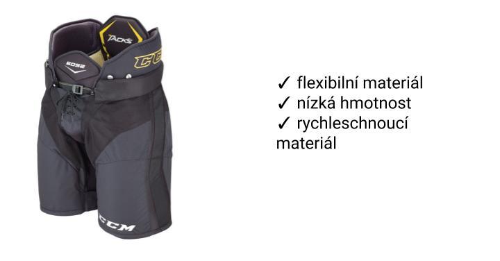 Kalhoty CCM Tacks 1052