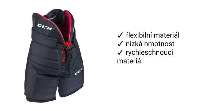 Kalhoty CCM C500