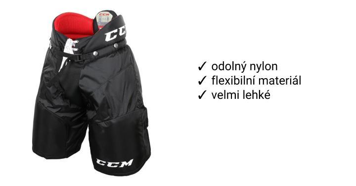 Kalhoty CCM RBZ 90