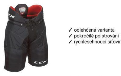 Kalhoty CCM U+03