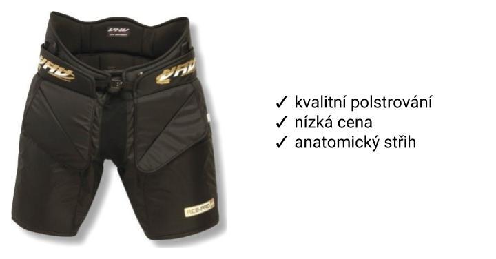 Kalhoty Opus Ace PRO