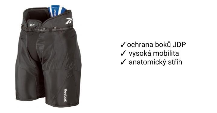 Kalhoty Reebok 3K