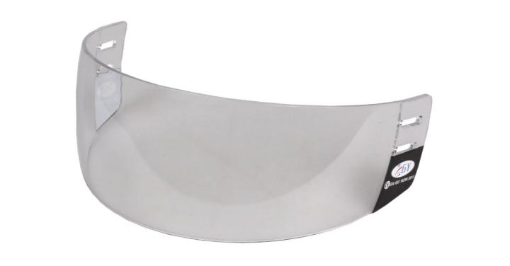 Plexi na helmu Raptor-X V600
