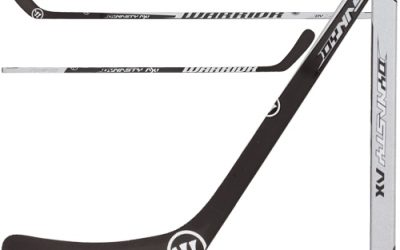 Kompozitová hokejka Warrior Dynasty AX1