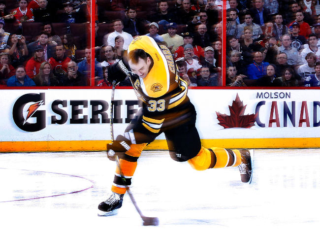 Jak zvolit tvrdost hokejky