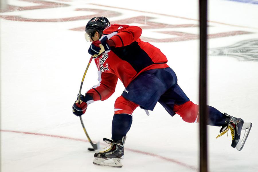 Co je flex hokejky