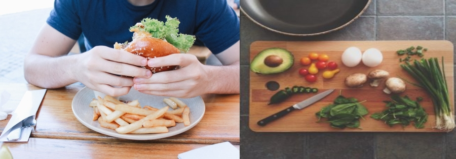 Seriál o jídle, o nás a našich zvycích, tentokrát ze života