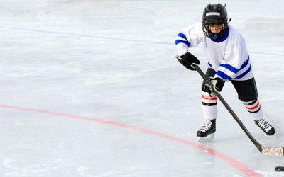 Jak vybrat vhodnou hokejku pro dítě a dorostence