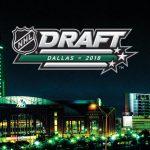 Draft do NHL 2018 se blíží, kdo bude nr.1?