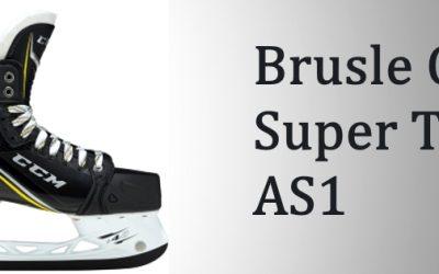Brusle CCM Super Tacks AS1