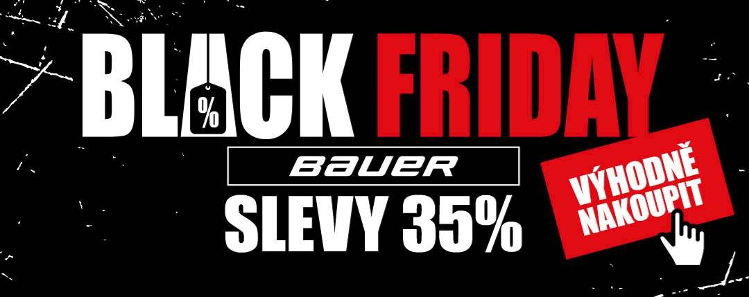 Bauer Black Friday