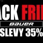 Bauer Black Friday