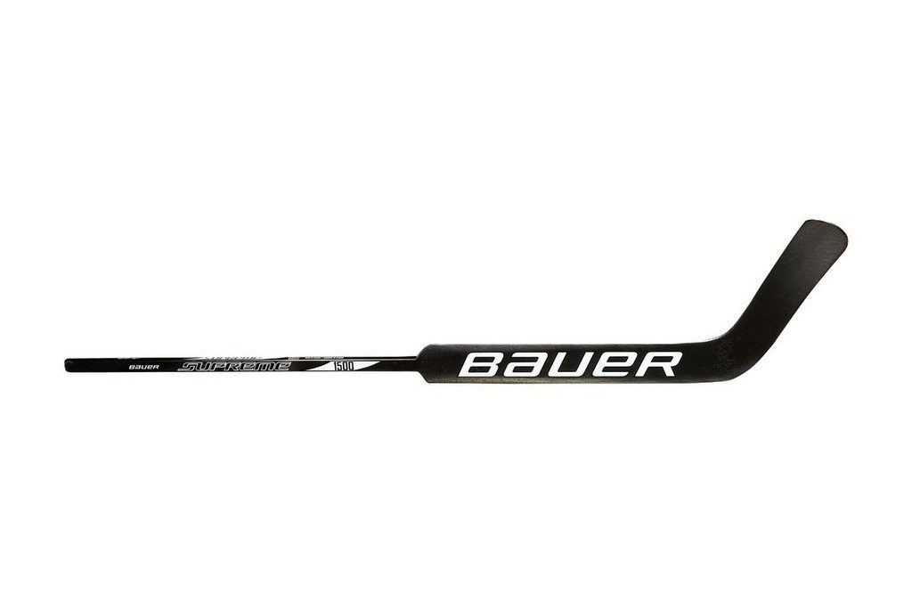Brankářská hokejka Bauer Supreme 1500