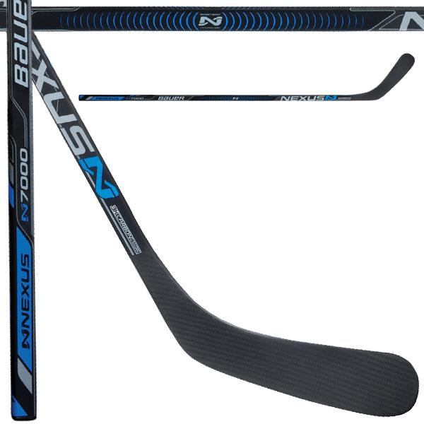 Hokejka Bauer Nexus 7000