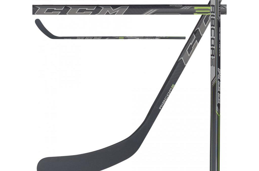 Hokejka CCM Ribcore 28K