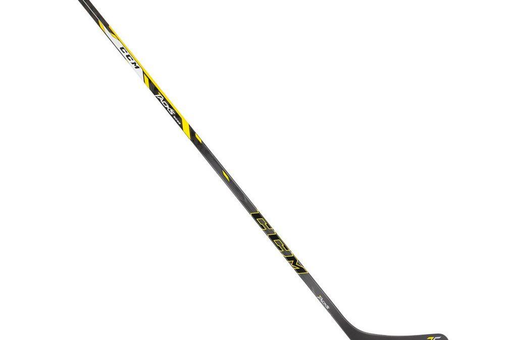 Hokejka CCM Tacks 5052