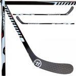 Hokejka Warrior HD3