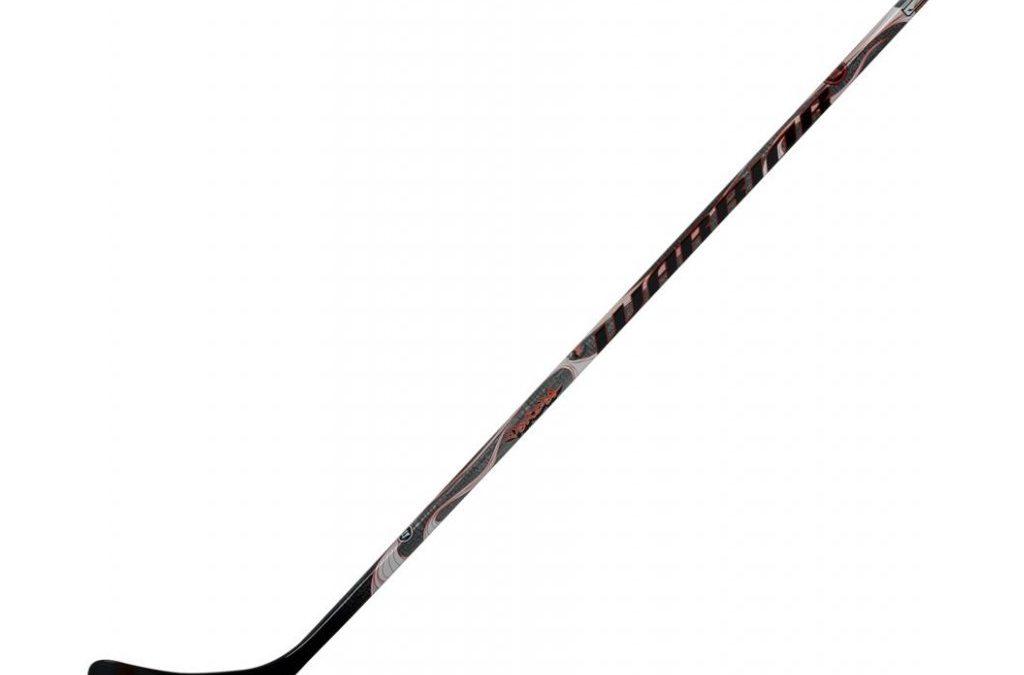 Hokejka Warrior Vandal