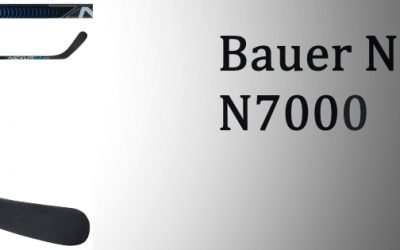 Hokejka Bauer Nexus N7000