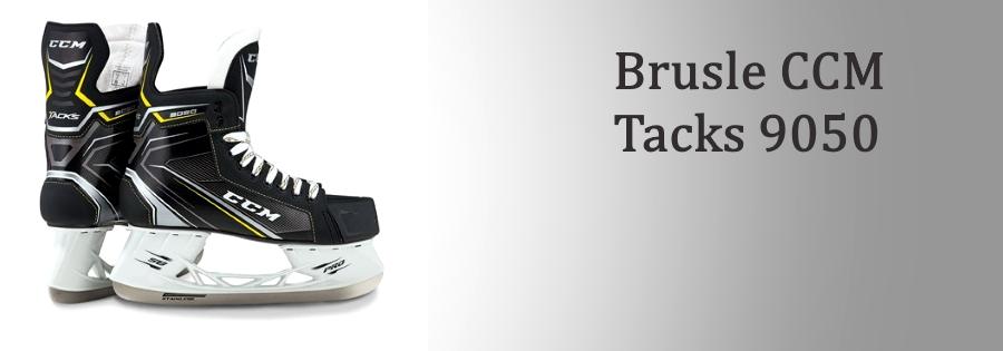 Brusle CCM Tacks 9050