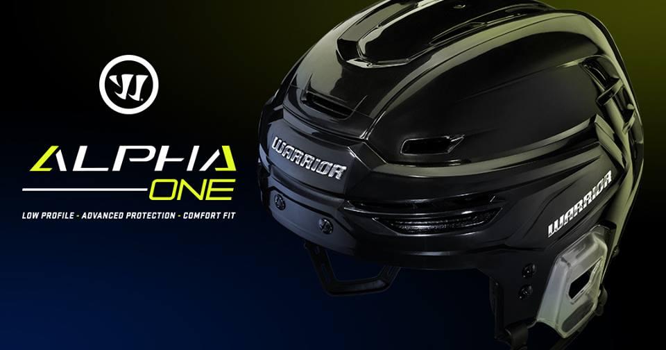 Helma Warrior Alpha One – testování helmy