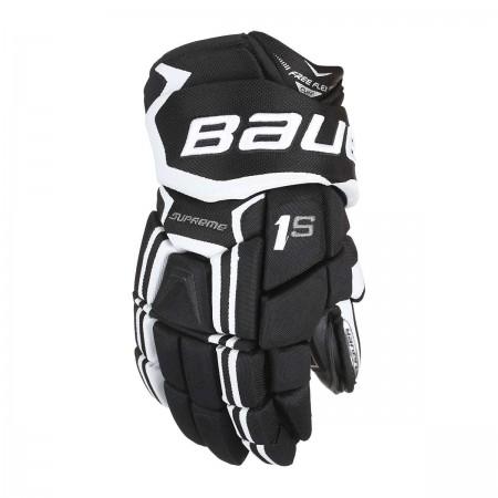 Hokejové rukavice Bauer 1S