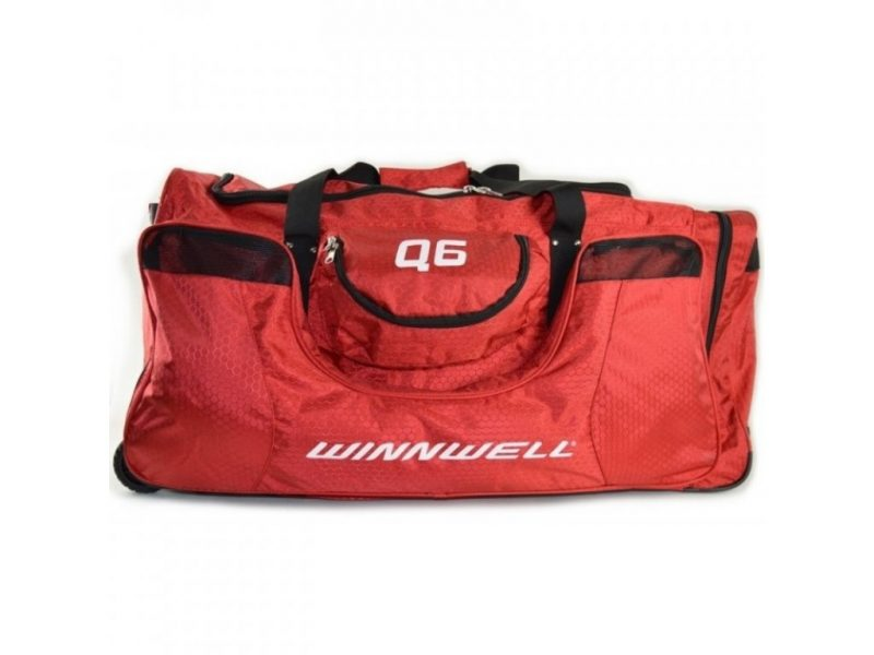 winnwell q6 taška na kolečkách