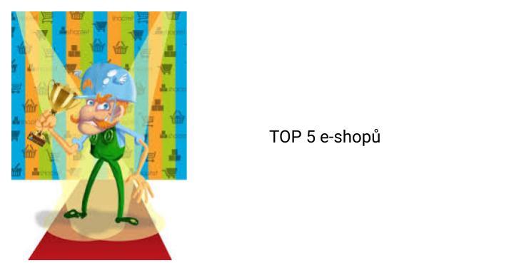 Hockey4you získalo ocenění TOP 5 e-shopů od Shoptet