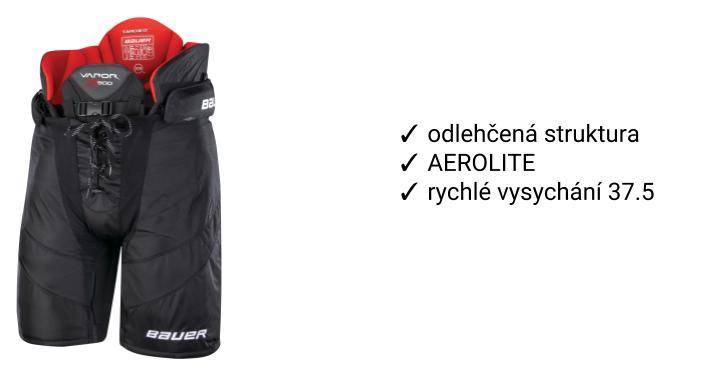 Kalhoty Bauer Vapor X900