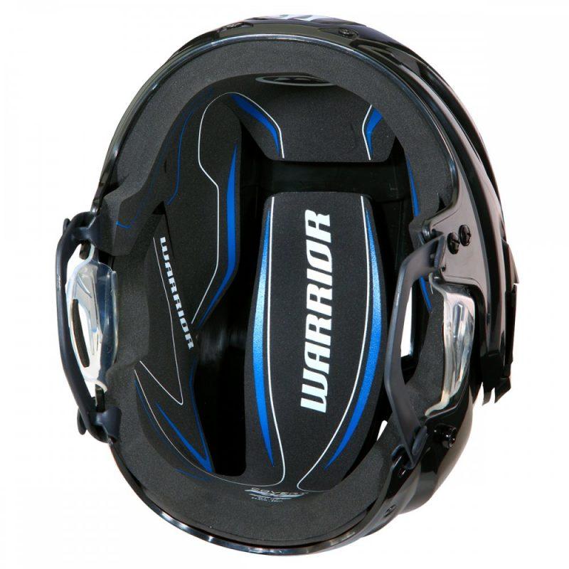 helma Warrior PX2