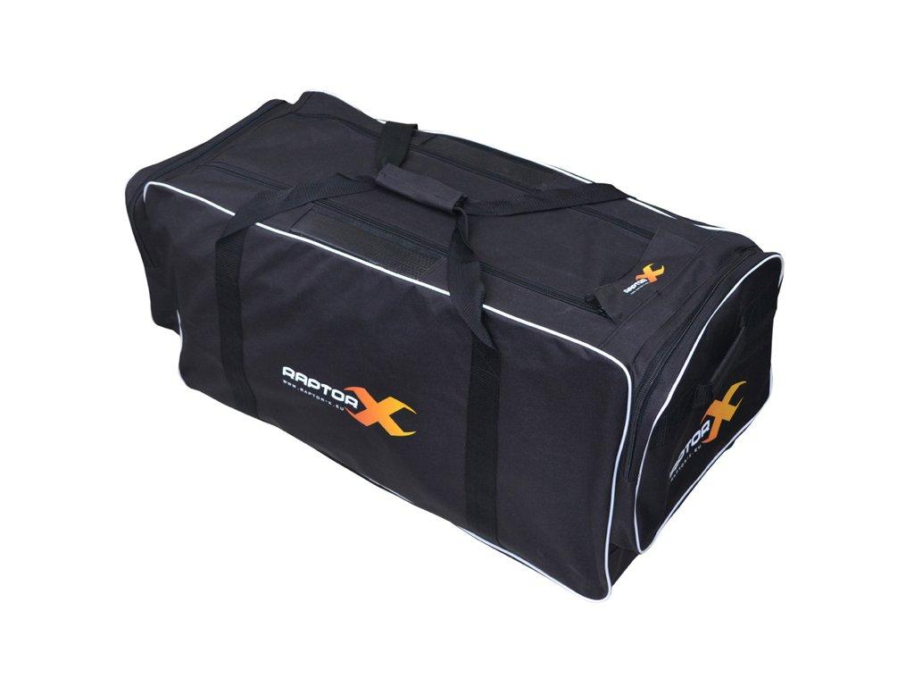 raptor-x cargo bag