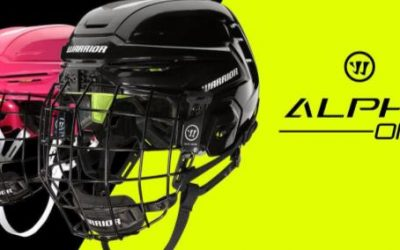 Warrior představil novou dětskou helmu Alpha One Combo